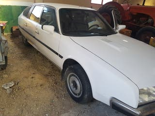 citroen cx palas