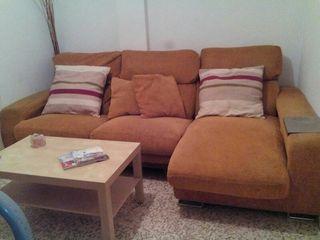 Sofa chaise longue en sevilla zona bellavista