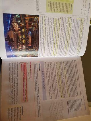 libro economia 1 de bachillerato