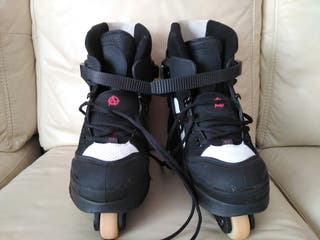 Patines agresivos Anarchy Chaos 3 talla 45