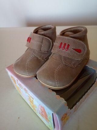 Botines bebé