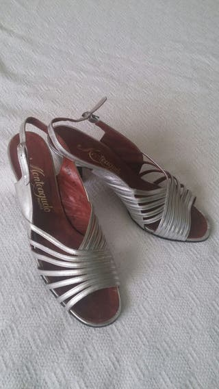 Sandalias de fiesta