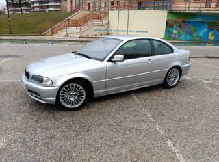 BMW 318CI E46 - 2002