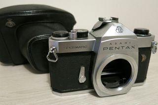 "Cámara Asahi Pentax ""Spotmatic"""