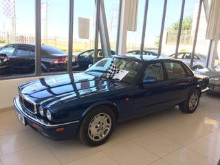 Jaguar Xj sport 3.2 auto