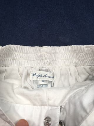 Pantalon corto bb Ralph Lauren