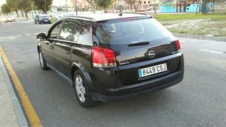Opel Signum 2.2i