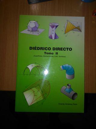 Libro diedrico directo