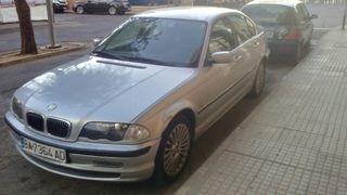 BMW Serie 330 194 cv 2001