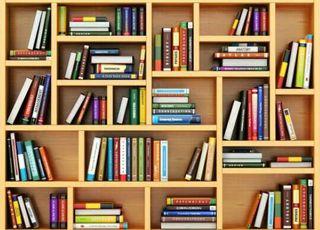 Libros varios de Lectura