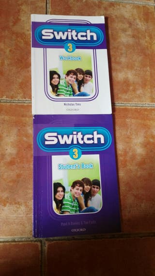 libro switch 3
