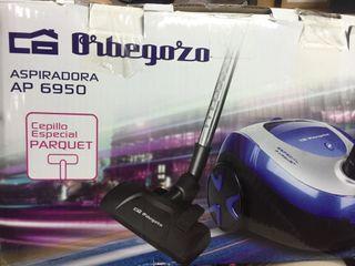 Aspiradora Obregozo AP6950