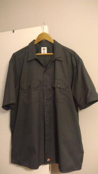 Camisa dickies xxl nueva
