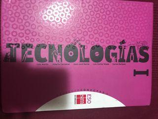 Libro Tecnología