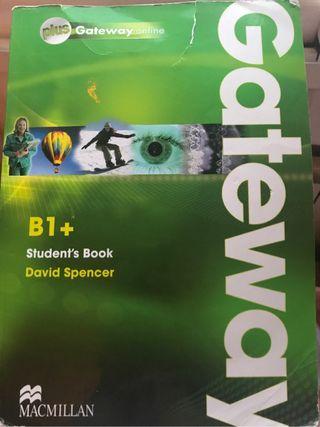 Libro ingkes gateway b1