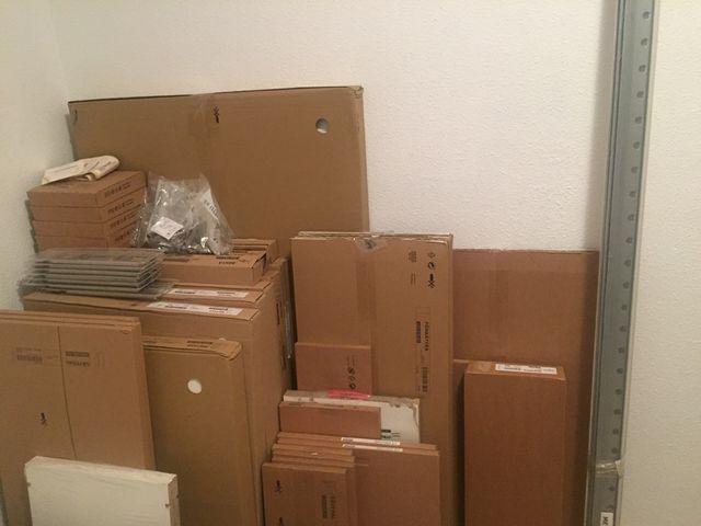 Muebles de cocina por unidad de segunda mano en valencia - Muebles de cocina en valencia ...