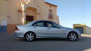 Mercedes-benz Clase C 220 CDI