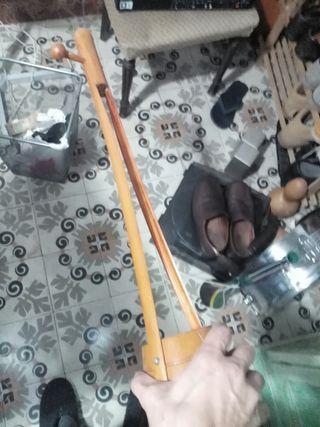 instrumento de cuerda senegalés