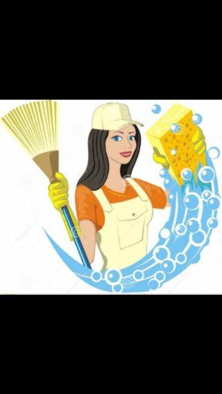 Servicio de limpieza