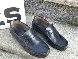 Zapatos Castellanos