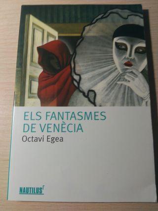 Els fantasmes de Venècia