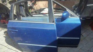 PUERTAS VW PASSAT 2000/2005