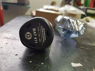 batería taladro