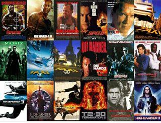 coleccion de DVD...80 peliculas todo originales