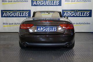 Audi A5 Cabrio 3.0TDI Quattro S-Tronic