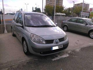 Renault Scénic 2.0i