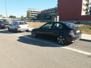 Bmw compact Serie 3 2001