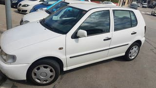 Volkswagen Polo 1999 basic renting