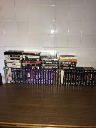 Peliculas cinta y dvd