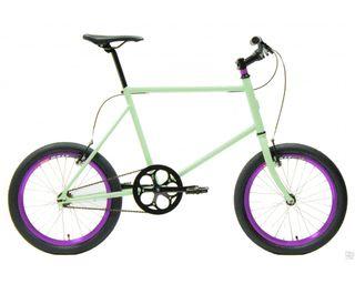 Bicicleta Ray Mini Velo Nueva