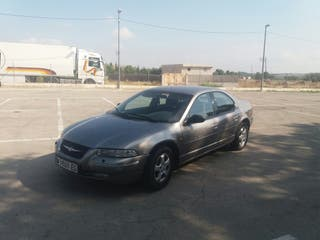 Chrysler Stratus 2001.cambiaria