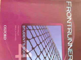 Frontrunner 4 Oxford