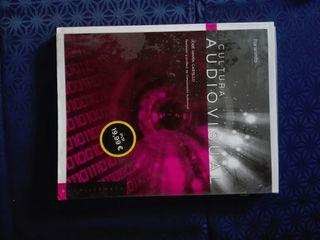 Libro Cultura Audiovisual