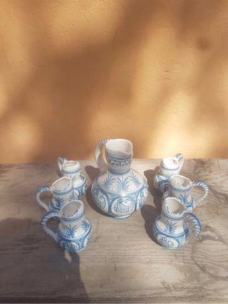 Ceramica de Manises