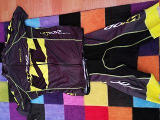 Equipacion ciclismo Gsport