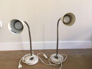 Lámparas Ikea Kavart
