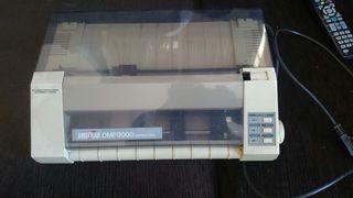 Impresora amstrad dpm3000