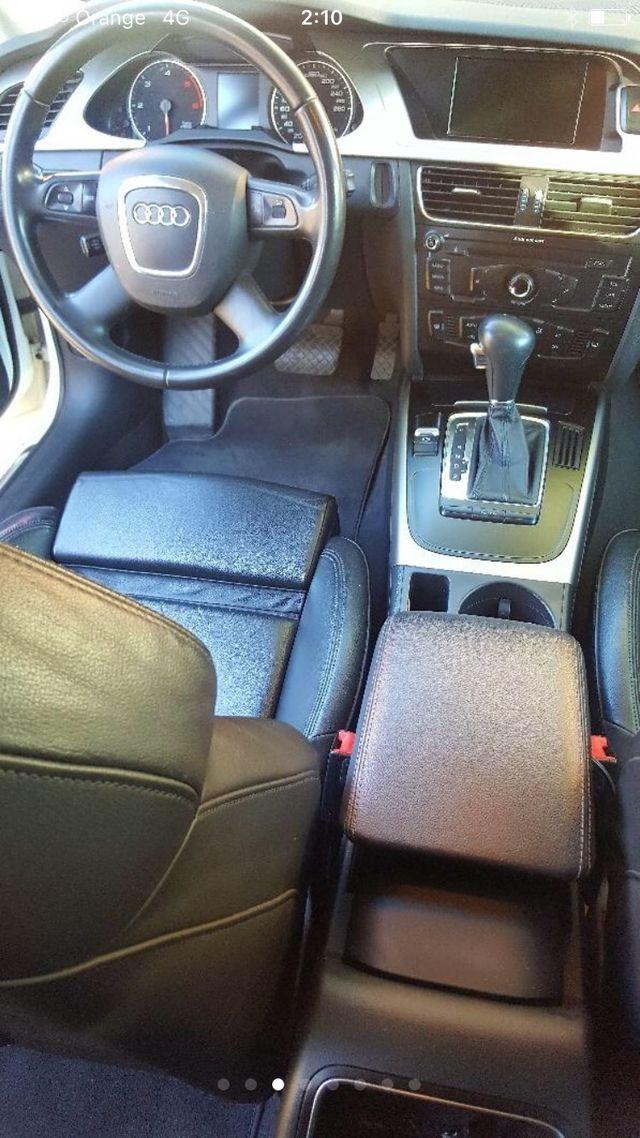 Audi A4 avant 2.0 tdi 140