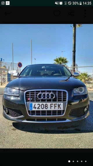Audi A3 2007 sline