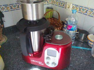 Robot de cocina cocichef mix