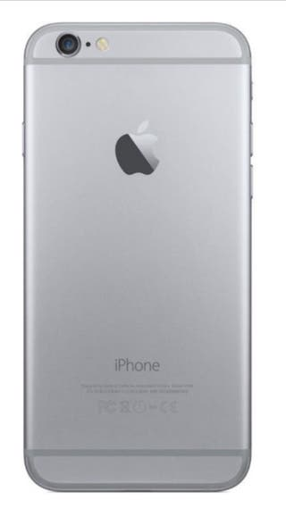 Iphone 6 128 gb libre