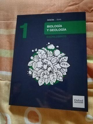 oxford 1 bachillerato lengua, mates y biología