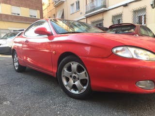 Hyundai Coupe negociable