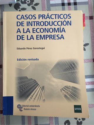 Libro UNED ADE. Nuevo!!!