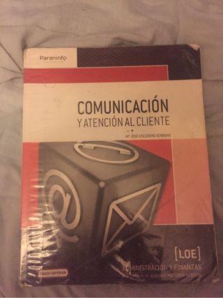 libro de comunicacion