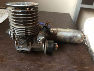Motor ultimate m5